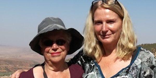 Een reisverslag van mijn verblijf in Igoudmane, Marokko