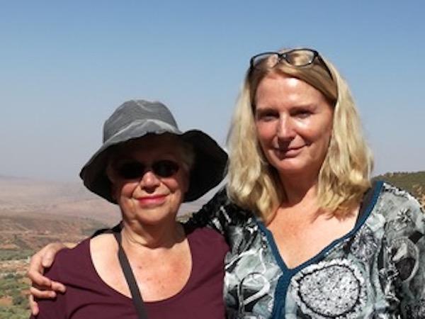 Reisverslag van mijn verblijf in Igoudmane, Marokko