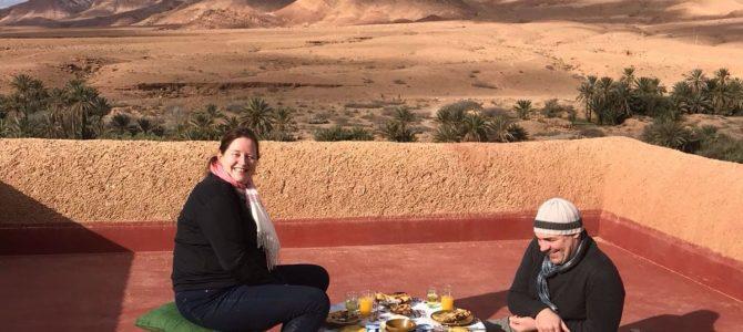 Review: Het bezoek van Tijs en Francine