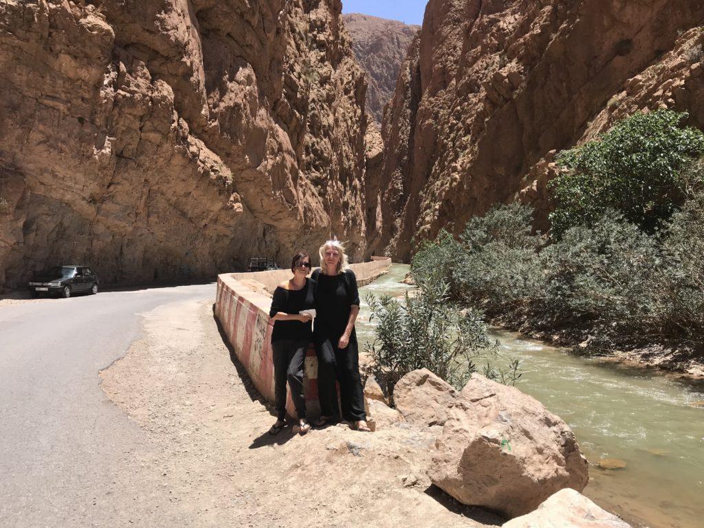 Review_Marokko reizen