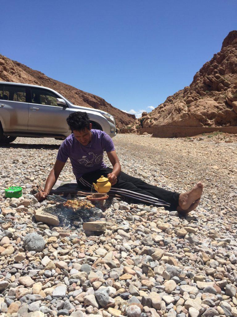 Review Marokko Reizen met Andel