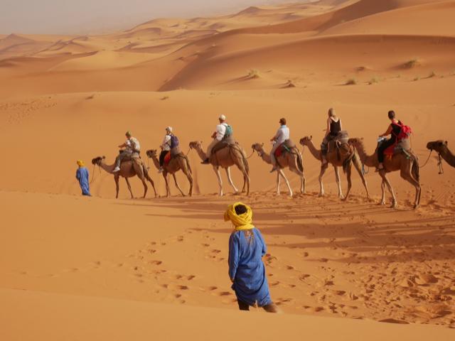 Marokko Reizen met Andel, Review,