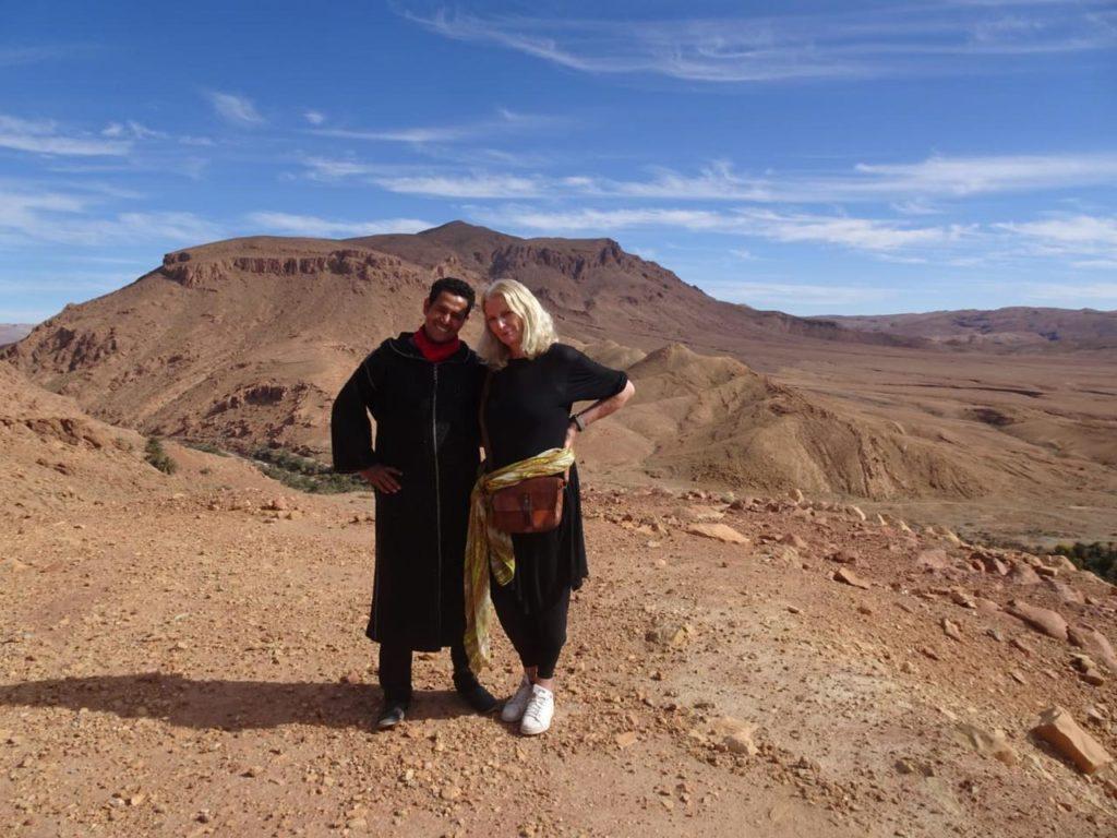 Andel & Lhousaine Quienes somos?