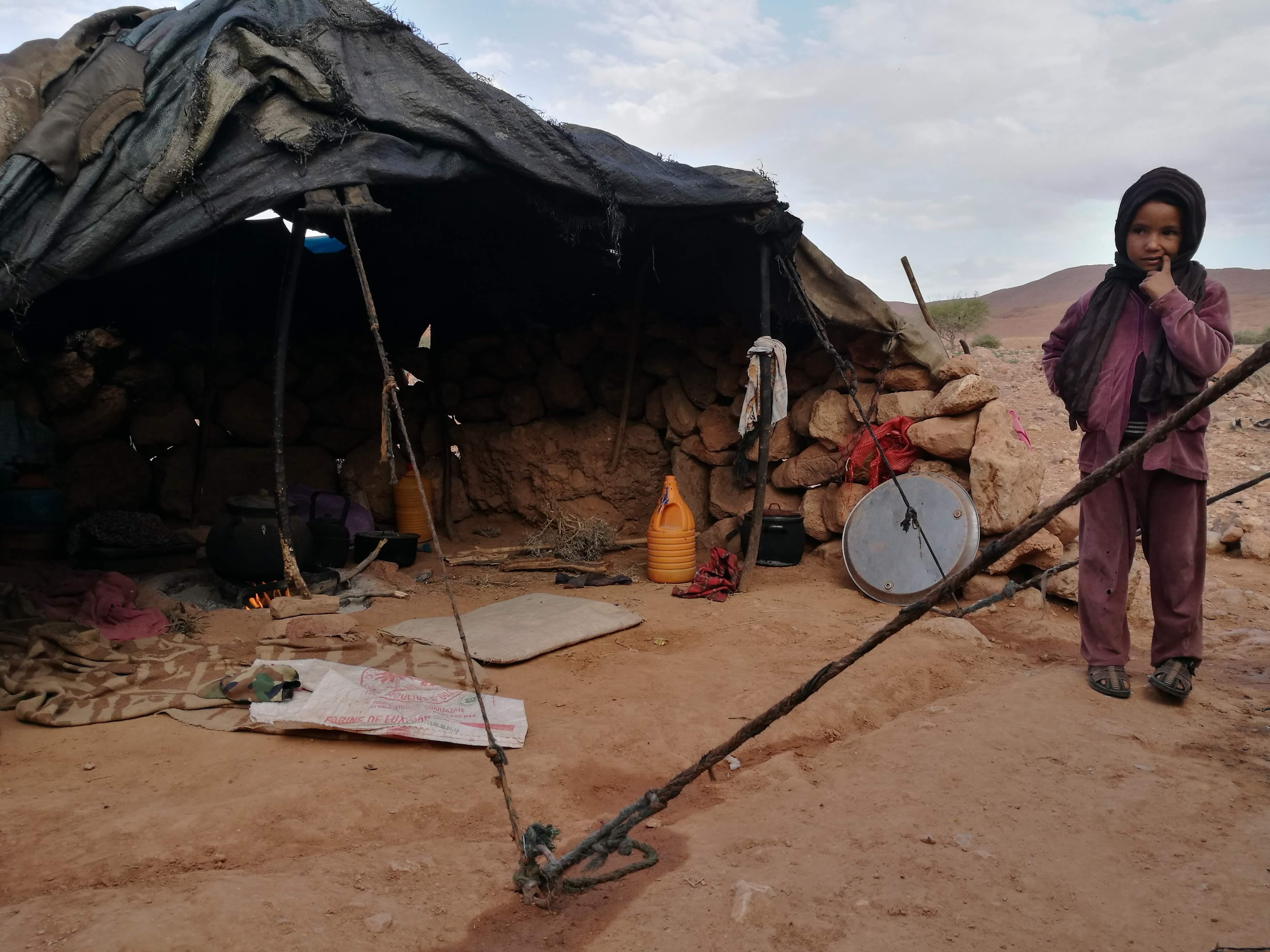 Marokko Reizen met Andel